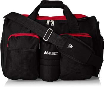 1. Everest unisex-adult Gym Bag