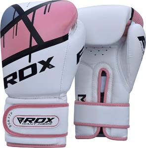 7. RDX Women Boxing Gloves for Training Muay Thai