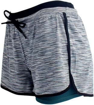 8. Women Workout Fitness Running Shorts