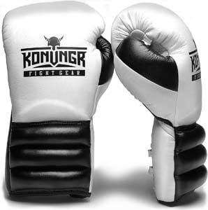 2. KONUNGR Boxing Gloves for Women and Men