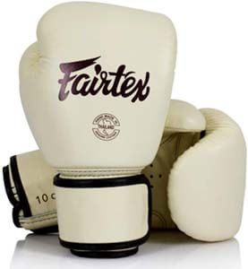 3. Fairtex Muay Thai genuine Women Gloves