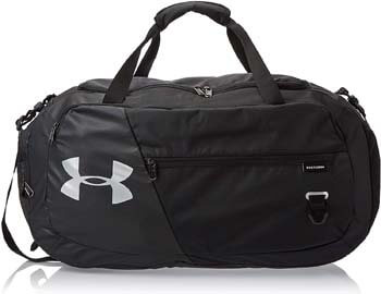 7. Under Armour Undeniable