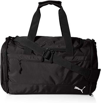 2. Men's Aesthetic Duffel