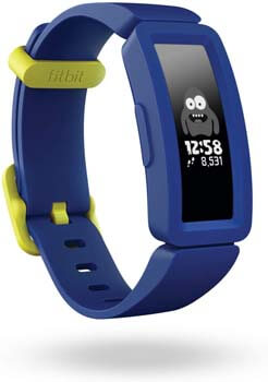 7. Fitbit Ace 2 Activity Tracker