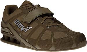 7. Inov-8 Women's Fastlift 360 Weight Lifting Shoes
