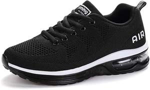3. AXCONE Women's Lightweight ultra-Breathable Comfort Athletics Shoes