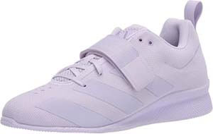 8. Adidas Women's Adipower Weightlifting Shoes