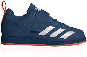 4. Adidas Powerlift 4 Women's Weight Lifting Shoes