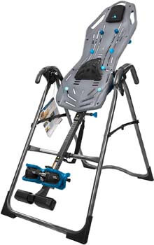 10. Teeter FitSpine X Inversion Table