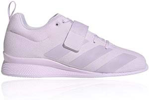2. Adidas Adipower Weightlifting 11 Women's Shoes